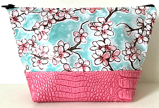 ACEL-Cherry Blossom Mint/Pink