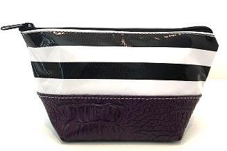 ACEL-Stripe Black/Purple