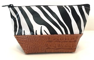ACEL-Zebra Black/Rust