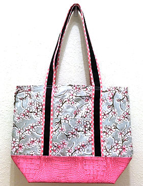 ACMCO-Cherry Blossom Silver/Pink