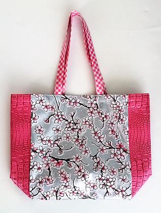 ACMKT-Cherry Blossom Silver/Pink