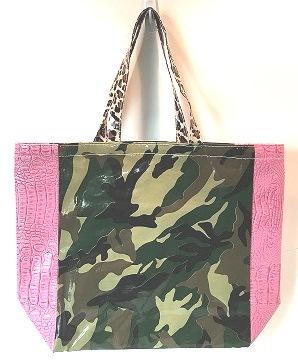 ACMKT-Camo Green/Pink
