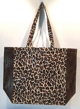 ACMKT-Leopard Brown/Bronze