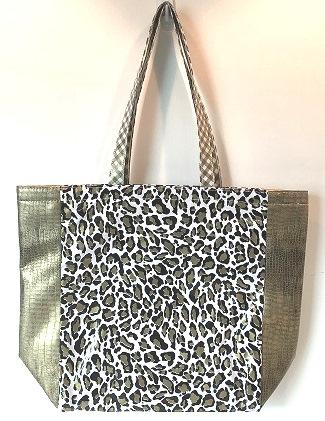 ACMKT-Leopard Gold/Gold