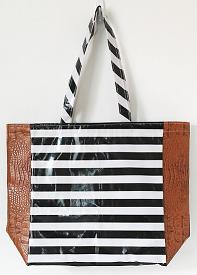 ACMKT-Stripe Black/Rust
