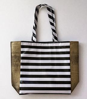 ACMKT-Stripe Black/Gold
