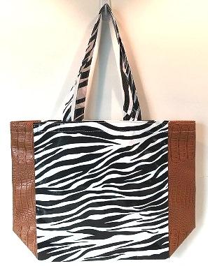 ACMKT-Zebra Black/Rust