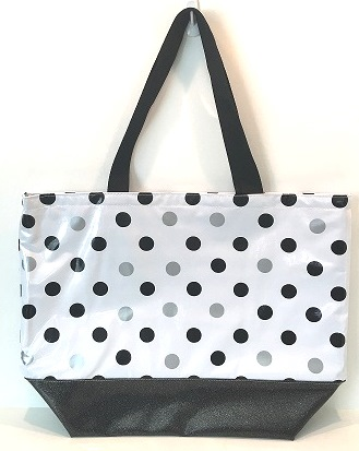 BB-Big Dot Black/Black