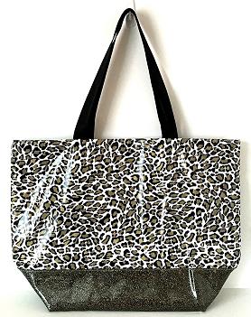BB-Leopard Gold/Gold