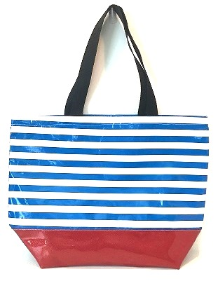 BB-Stripe Blue/Red