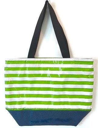 BB-Stripe Green/Blue