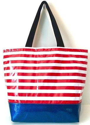 BB-Stripe Red/Blue