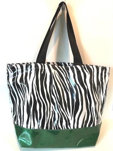 BB-Zebra Black/Green