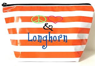 CS-Longhorn Orange