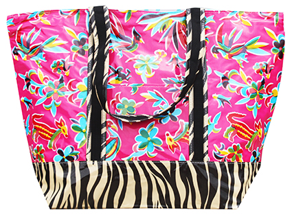 MCO-BoP Pink/Zebra Brown