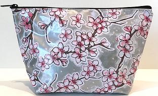 CS-Cherry Blossom Silver