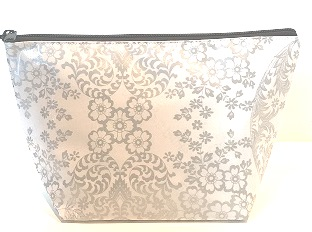 CS-Lace Silver