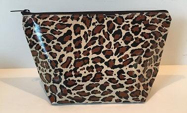 CS-Leopard Brown