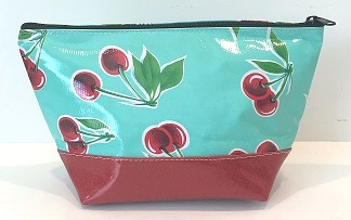 EG-Cherry Aqua/Red