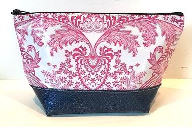 EG-Lace Pink/Blue