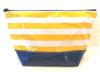 EG-Stripe Yellow/Blue