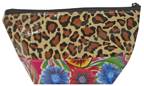 EL-Leopard/Sweet Flower Pink