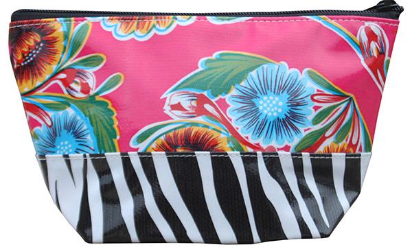 EL-Sweet Flower Pink/Zebra Black