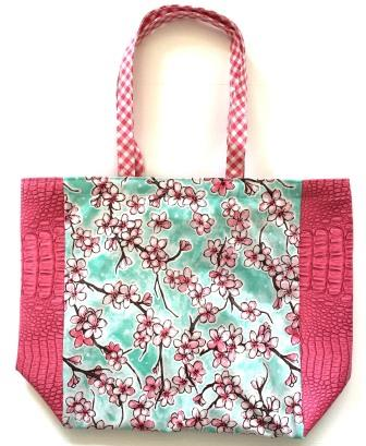 ACMKT-Cherry Blossom Mint/Pink