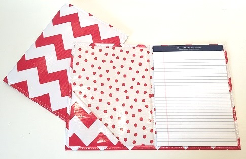 JOT-Chevron Red