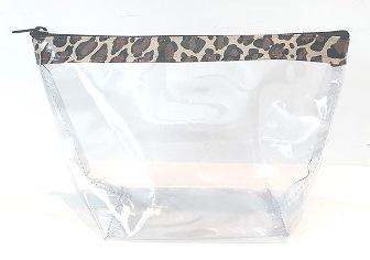 JS-Leopard Brown