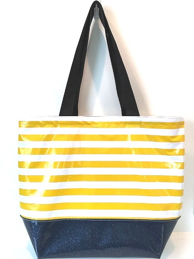 BB-Stripe Yellow/Blue