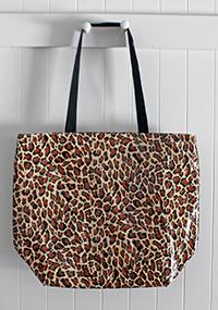 ZT-Leopard Brown