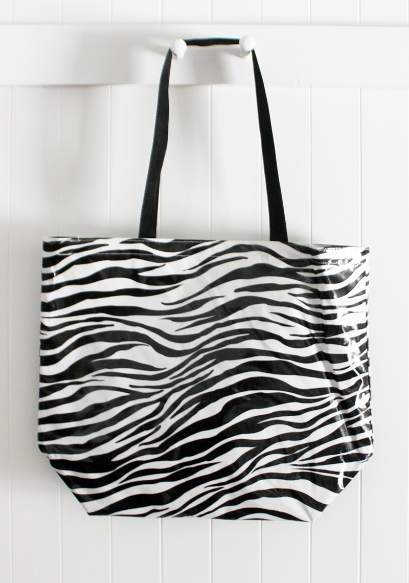 LT-Zebra Black