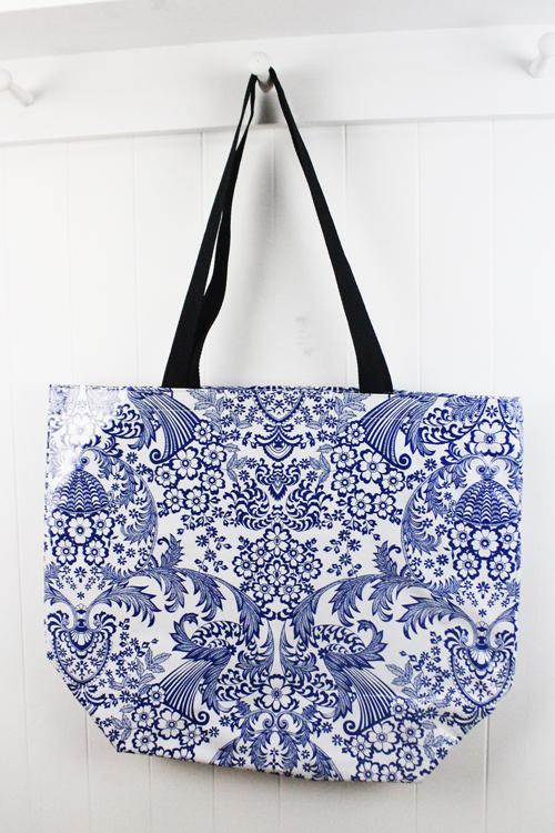 LT-Lace Blue
