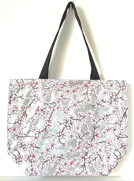 ZT-Cherry Blossom Silver