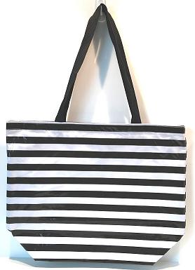ZT-Stripe Black