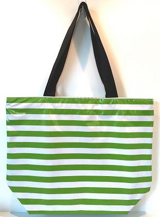ZT-Stripe Green