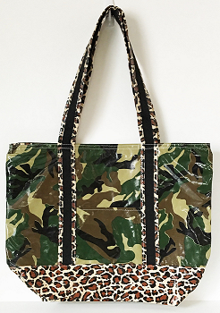 MCO-Camo Green/Leopard Brown