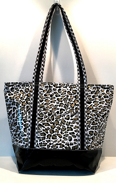 MCO-Leopard Gold/Black