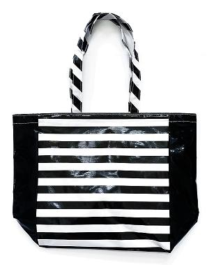 MKT-Stripe Black/Black