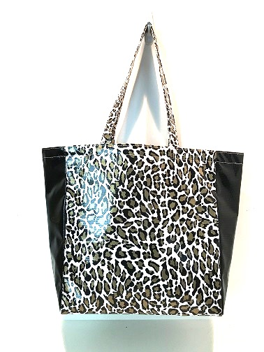 MKT-Leopard Gold/Black