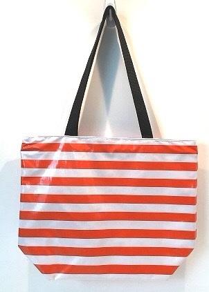 ZT- Stripe Orange