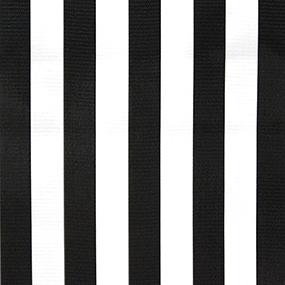 JOT- Stripe Black