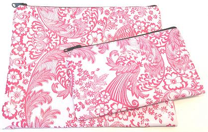 ZP-Lace Pink