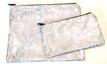 ZP-Lace Silver