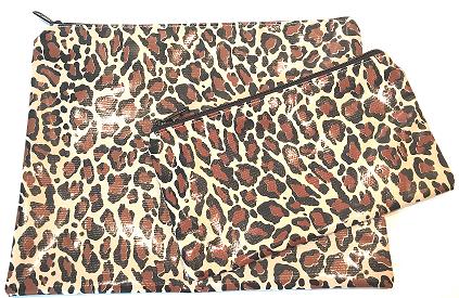 ZP-Leopard Brown