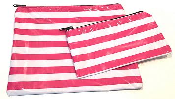 ZP-Stripe Pink