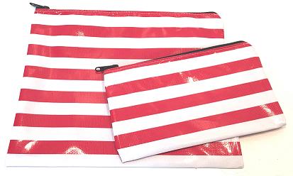 ZP-Stripe Red