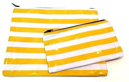 ZP-Stripe Yellow