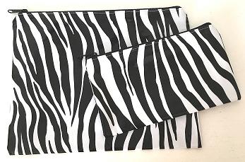 ZP-Zebra Black
